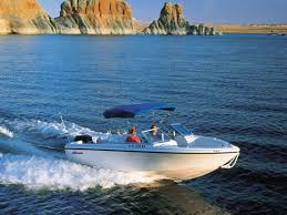 Wahweap Powerboat Rental